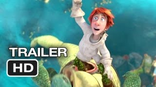Trailer of Justin and the Knights of Valour (2013)