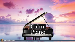 Piano Solo - Calm Piano Music