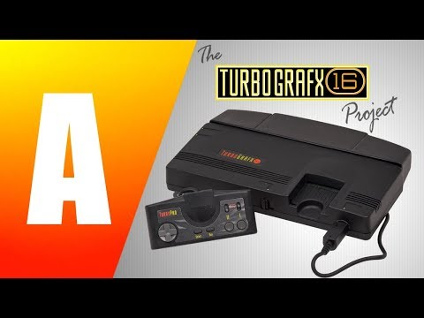 The TurboGrafx-16 / PC Engine / SuperGrafx Project - Compilation A - All Games (US/JP)