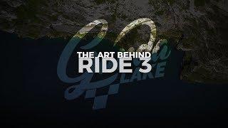 RIDE 3 - The Art Behind - Making of Lake of Garda