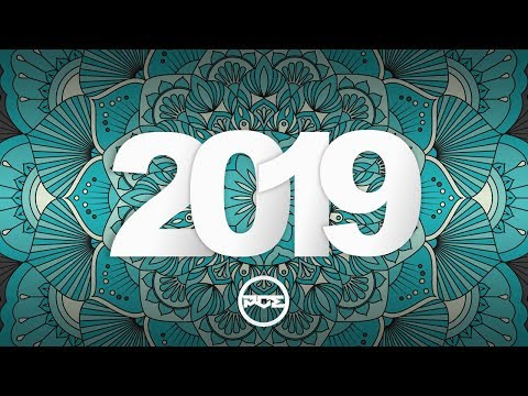 New Year Mix 2019 • MANDALA • Progressive Psytrance MIX 2019 / Party Mix 2019