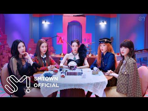 Red Velvet - Queendom