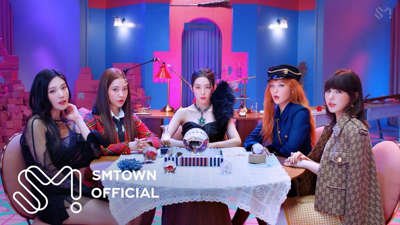 Red Velvet — Queendom