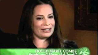 ~ Holly Marie Combs ~ Charmed Interviews Tribute
