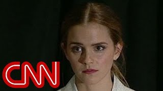 Emma Watson To United Nations Im A Feminist