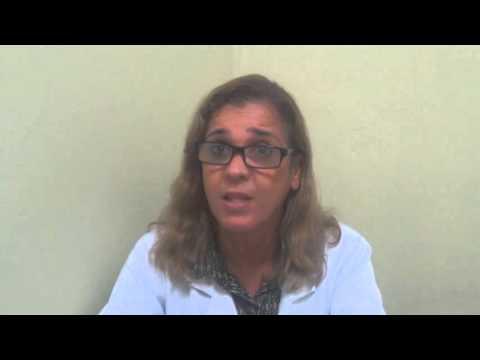 Doutores de Esperança- Depoimento Miriam Rocha Assistente Social