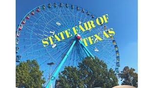 2019 Texas State Fair