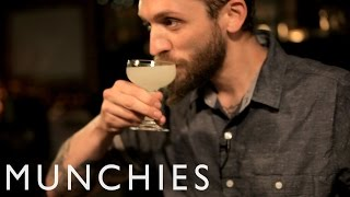 How to make a Daiquiri with Steve Schneider