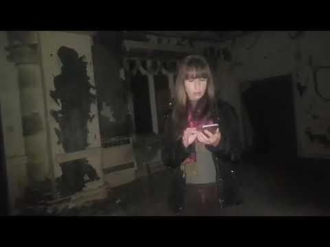 Abandoned Church, Huddersfield: Paranormal Investigation