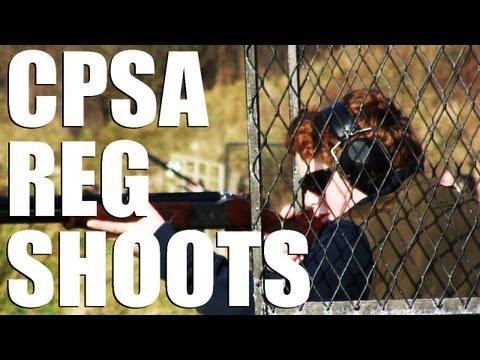 Schools Challenge TV – CPSA registered shoots