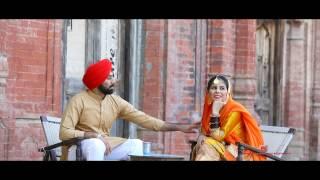 Rakhi Soneya ve pre wedding song || Harpreet  Sharanjeet || Sunny Jaswal Photography