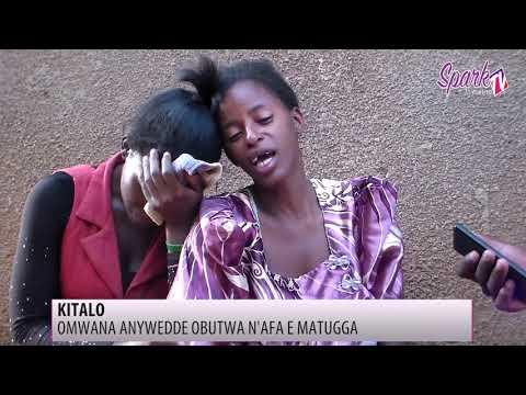Omutuuze e Matugga alumirizza muliranwa okuwa omwana we obutwa