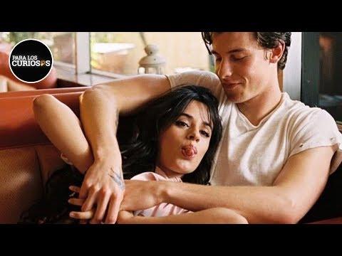 ¿Por Qué Camila Cabello NO QUERÍA Grabar SEÑORITA Junto A Shawn Mendes?