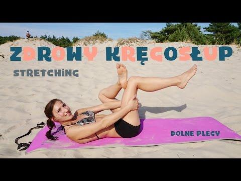 Jak rozluźnić mięśnie nóg