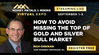 How to Avoid Missing the Top of Gold and Silver Bull Market