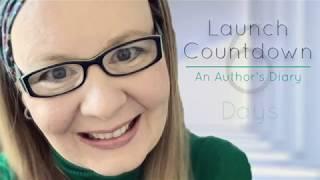Count Down - 6 Days til Launch