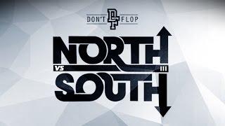 North Vs South III | PPV Trailer