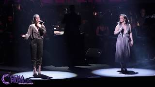 Myra Ruiz, Fabi Bang, Thuany Parente, Roberta Jafet - Não É Pra Mim (Live)