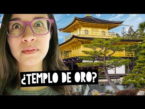 EL TEMPLO DE ORO - Kyoto Golden Pavilion - Kinkaku-ji   Craftingeek Vlog