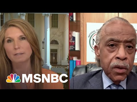 Rev. Al Sharpton: 'There Is No Penalty For Bad Policing In This Country' | Deadline | MSNBC