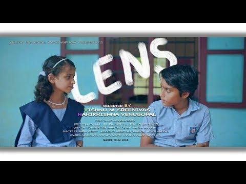 Lens Malayalam Short Film 2018 | Vishnu M Sreenivas | Harikrishna Venugopal