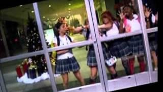 The School Gyrls , A Very School Gyrls Holla-Day trailer