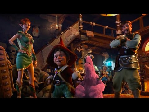 The Book of Unwritten Tales 2 - PS4