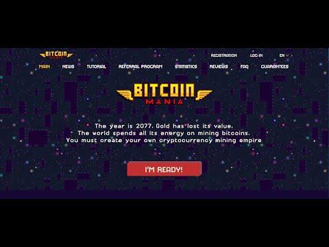 Bitcoin kasybos programos kuri veikia
