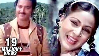 Hum Bane Tum Bane - Kamal Hassan & Rati Agnihotri - Ek Duje Ke Liye