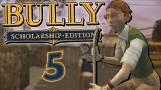 BUCKY THE NERD! - Ep. 5 - Bully