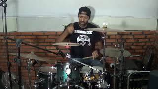 Kool & The Gang   Celebration   Drum Cover