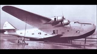 Boeing 314 Documentary