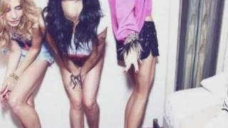 Ke$ha ft. Taio Cruz - Dirty Picture