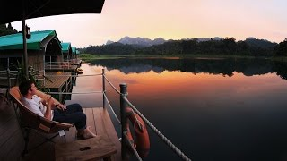 Elephant Hills - Four-Day Jungle Lake Safari (JLS4), Khao Sok National Park, Thailand