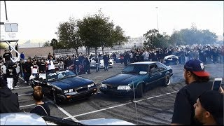 Stang Up the Bay 2018
