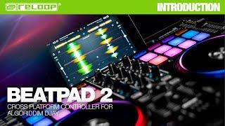 Reloop Beatpad 2 - Reloop