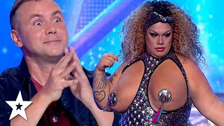Judges Are Rendered SPEECHLESS on Bulgaria's Got Talent | Got Talent Global
