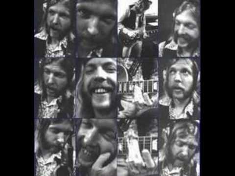 Allman Brothers - Hoochie Coochie Man - 2/11/1970 Fillmore East