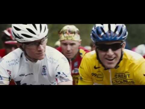 The Program (Featurette 'Becoming Lance Armstrong')