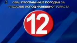 Upozorenje za godisnju dob 12 RTS (Stara verzija 2010-2014)