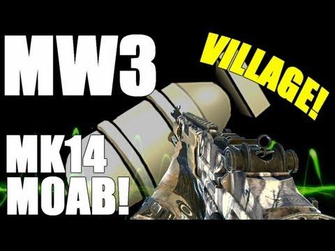 MW3: FAD MOAB On Underground! - NerosCinema - Video - Mp3