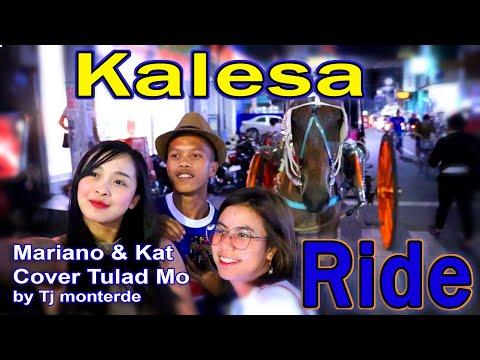 Mariano & Kat - Cover Tulad Mo, Kantahan sa Kalesa | SY Talent Entertainment