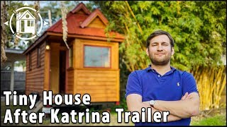 He Built a Tiny House in New Orleans after Katrina | Kholo.pk