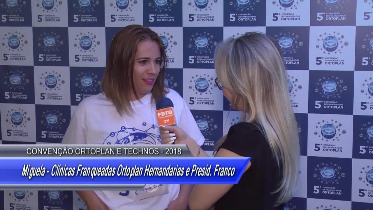 Entrevista com Gerente Miguela – Paraguai #5