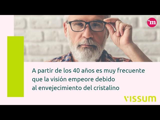 Presbicia - Vissum Madrid