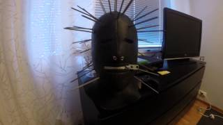 Slipknot Mask Collection Update - January 2015