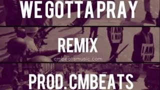 Alicia Keys - We Gotta Pray Instrumental Remix - FREE DOWNLOAD