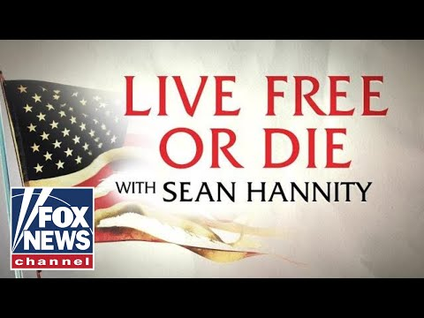 LIVE: Live Free or Die with Sean Hannity