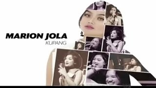 Marion - DAMN I LOVE YOU (agnez mo )  . Indonesia idol 2018