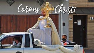 [CORPUS CHRISTI 2020]